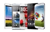 IDC: smartphone sales surpassed 1 billion for the first time in 2013