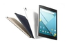 Google unveils HTC-made Nexus 9 tablet plus Android Lollipop