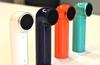 HTC Desire Eye selfie phone and the RE waterproof action camera