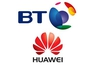 BT and Huawei achieve real-world 3Tbps fibre speeds