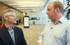 Ian Ferguson provides key insights into wearables market