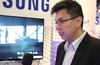 Samsung discusses 14nm FinFET technology at TechCon