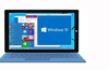 "Windows 10 Technical Preview ""rough, unfinished"" on touch PCs"