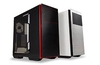 In Win launches mainstream 703 Mid Tower, 707 Full Tower chassis