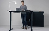 IKEA BEKANT motorised sit and stand desks are now available