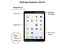 Apple iPad Air 2 and Mini 3 leaked via iTunes ahead of today's event