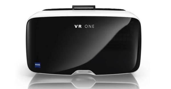 Headset Carl Zeiss VR One pro iPhone 6 už v prosinci za 99 dolarů
