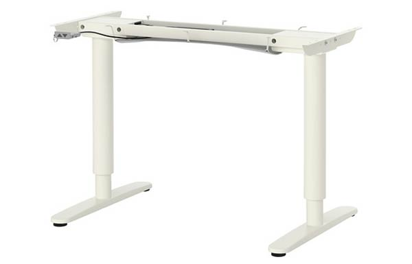 Ikea electric desk