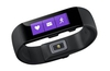 Microsoft Band, powered by Microsoft Health, revealed