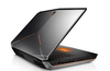 Alienware 18 laptop's i7-4940MX chip boosts to 4.4GHz