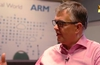 Ian Drew shares thoughts on challenges and opportunities facing ARM.