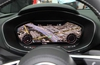 """Nvidia and Audi show off """"most advanced"""" in-car technology"""