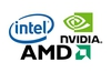 JPR report shows Nvidia taking GPU market share from AMD