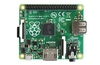 Raspberry Pi Model A+ is smaller, thinner, cheaper