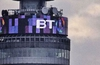 Broadband firms protest against BT's monopoly position