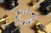 Researchers develop circuit to double cellular data speeds