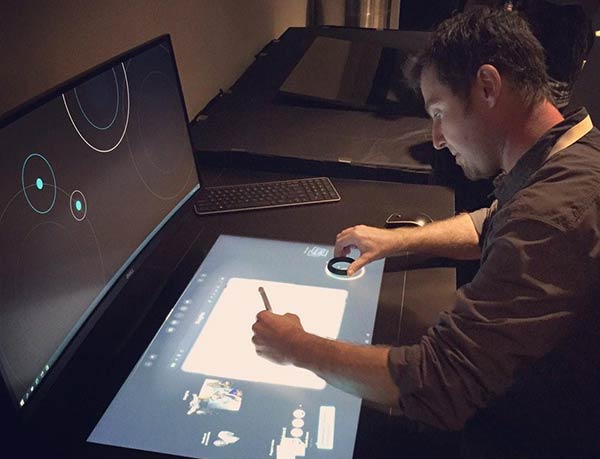 Dell Shows Off Its Smart Desk Concept Systems News