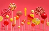 Android Lollipop starts to roll out