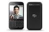BlackBerry launches the Classic, returns to its roots