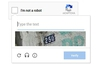 Google CAPTCHA alternative replaces it with simple checkbox