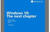 Windows 10: 'The next chapter' event set for 21 January 2015