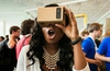 Cardboard VR headset improves as Google expands app collection