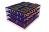 Stanford 'high rise' chip design uses nanoscale 'elevators'