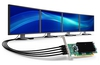 Matrox launches range of AMD-powered graphics cards