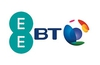 BT chooses EE over O2