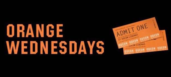 EE kills the Orange Wednesdays 9-9-9 cinema discount deal