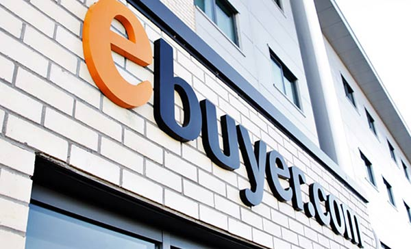ebuyer to move into high street retail retailers news. Black Bedroom Furniture Sets. Home Design Ideas