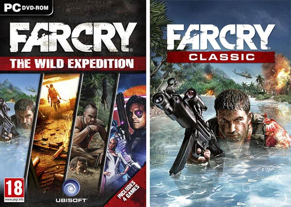 Uk Launch Of Far Cry The Wild Expedition Delayed By A Week Pc News Hexus Net