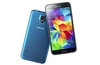 Samsung unveils the Galaxy S5 smartphone