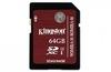 Kingston announces UHS-I U3 SD card range for 4K video