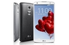 LG G Pro 2 smartphone officially revealed ahead of MWC 2014