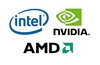 PC GPU market up for second quarter in a row