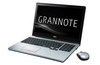 Fujitsu intros the 'GRANNOTE': a notebook PC for your gran?