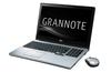 Fujitsu intros the 'GRANNOTE': a notebook PC for your gran?