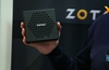 Zotac to launch fanless Zbox with Intel Bay Trail