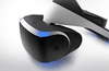 Sony announces Project Morpheus virtual reality headset