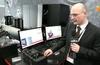 Meet Enermax's first Mini ITX chassis