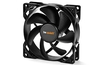 be quiet! expands its entry level Pure Wings 2 case fan range
