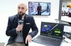 XMG to update gaming laptops to GeForce 800M graphics
