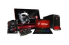 MSI announces motherboards, notebooks and graphics cards