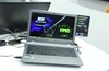 XMG P304 laptop features GeForce 860M graphics