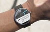 Motorola's Moto 360 smartwatch based on Google Android Wear