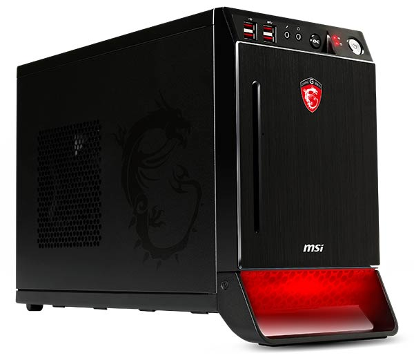 Computex 2014: ASUS introduced the game of mini-PCs and G20 GR8 ...