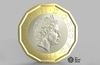 Most secure £1 coin has been unveiled, uses 12-sided design