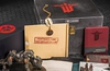 No game in Wolfenstein: The New Order Panzerhund Edition box