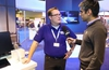 Gadget Show Live: WD launches My Cloud Mirror
